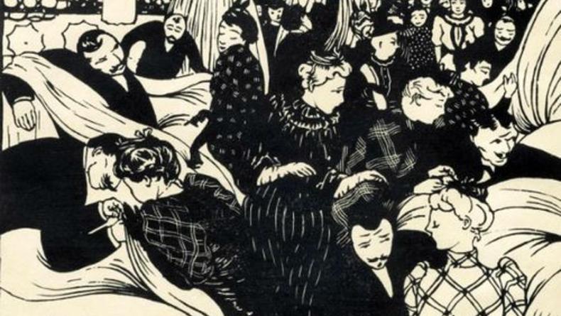 Телекомпания BBC раскроет секрет Дамского счастья