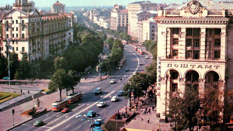 День Киева: куда пойти и чем заняться в городе