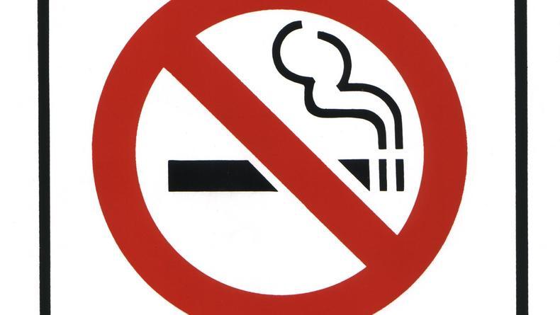 Во время Евро-2012 придется обойтись без курения