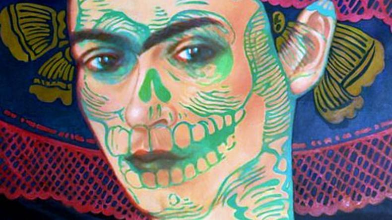 ARSENALE 2012: Гнев - проект Татьяны Гершуни