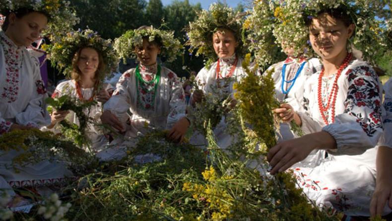 Музей Пирогово приглашает на встречу лета