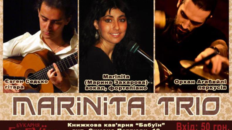 Marinita Trio