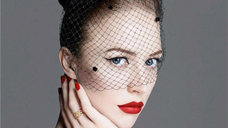 Ювелирная коллекция My Dior приехала в Киев. Видео