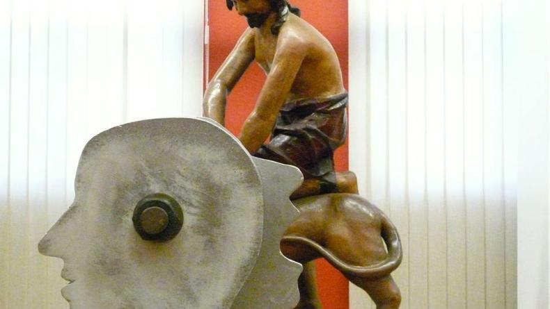 Культурный груз в НХМУ: энергия контрапункта