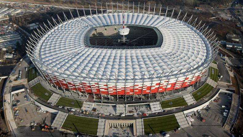 8 июня Первый национальный откроет Евро-2012