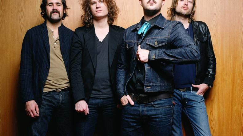 The Killers опубликовали трейлер нового альбома