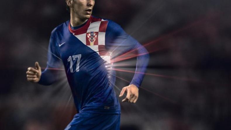 ЕВРО-2012: футбольные формы всех стран-участников