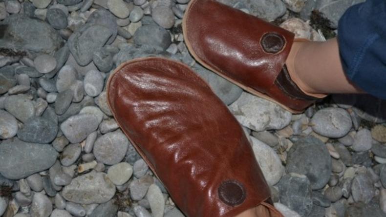 Боссая обувь Putilove для тех, кто любит ходить босиком
