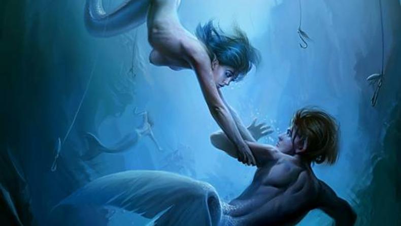 Охота на русалок