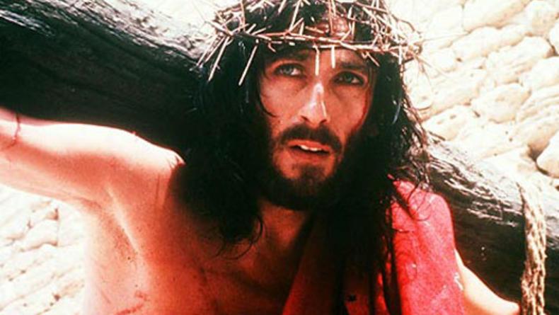 Пол Верховен снимет скандальный фильм об Иисусе Христе