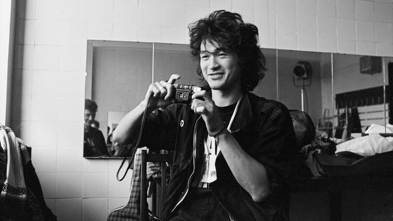 День рождения Виктора Цоя. Причины любить музыканта вечно