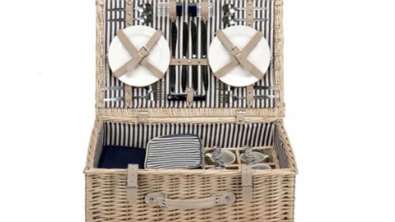 Набор для классического пикника в Butlers
