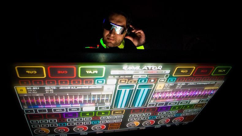DJ Shushukin