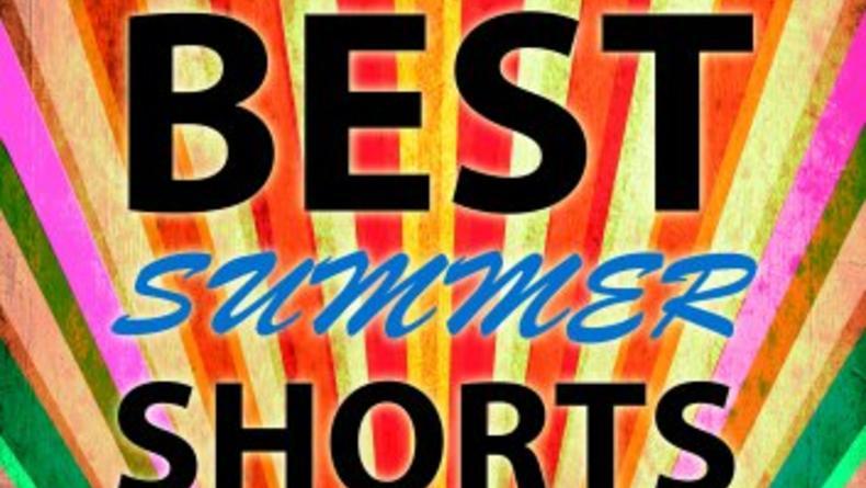 Фестиваль короткометражек Best summer shorts