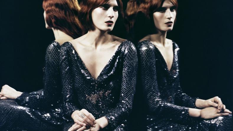 Florence + The Machine сняли новый клип. ВИДЕО