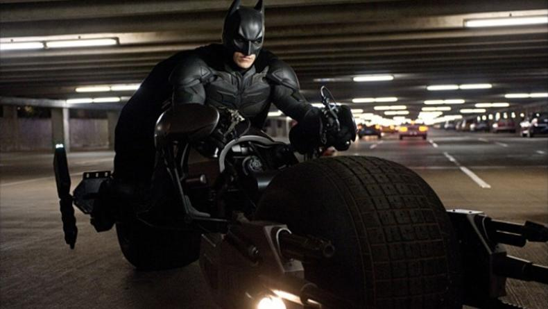 Кинопремьеры недели: Бэтмен, Абрамович, и Вуди Аллен