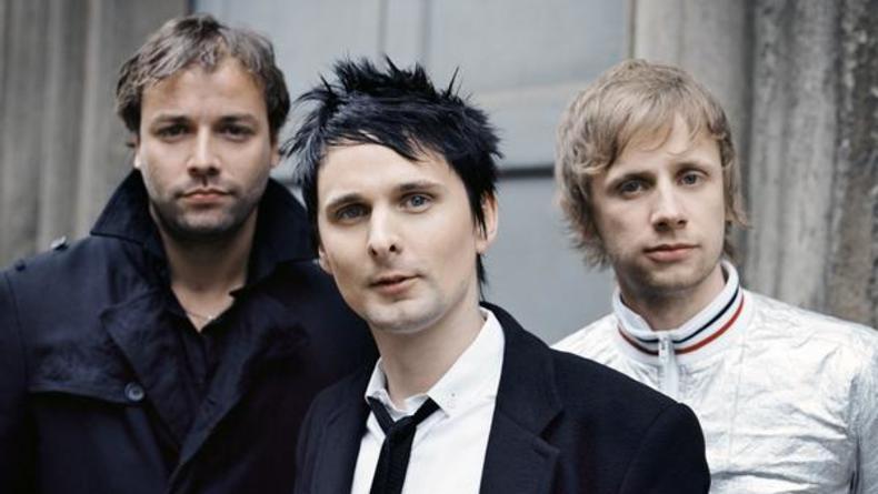 Музыканты Muse могут стать мэрами своего города (ВИДЕО)