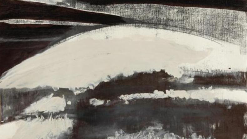 Новая выставка линогравюр от Альбины Ялозы