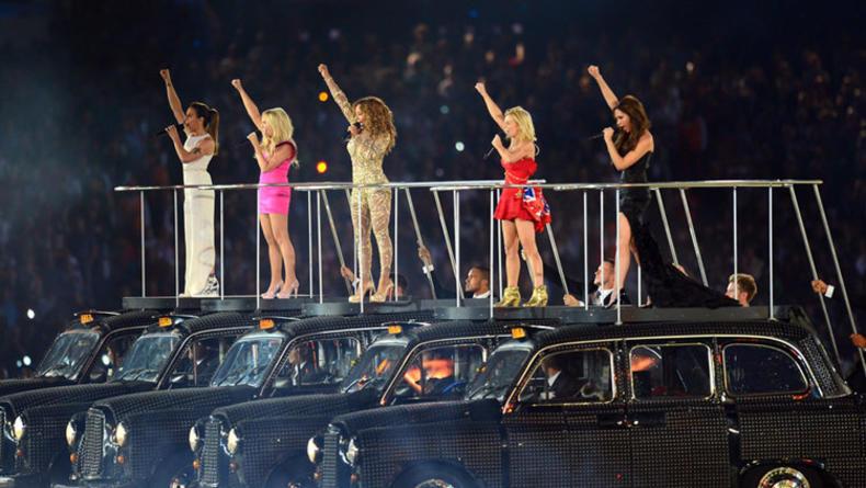 Олимпиада 2012: Лучшие музыкальные сюрпризы