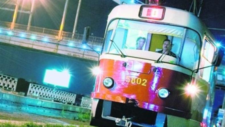 На Троещине появятся два новых трамвайных маршрута