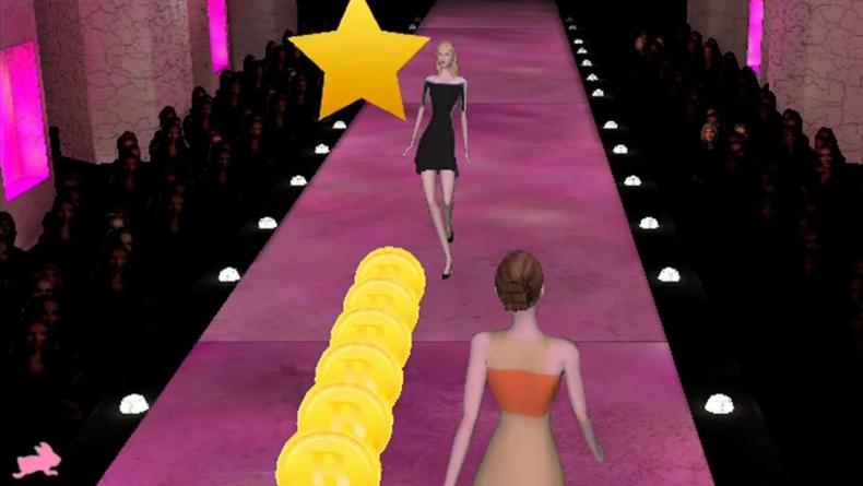 Играем в моду: первая видеоигра от издательства Conde Nast