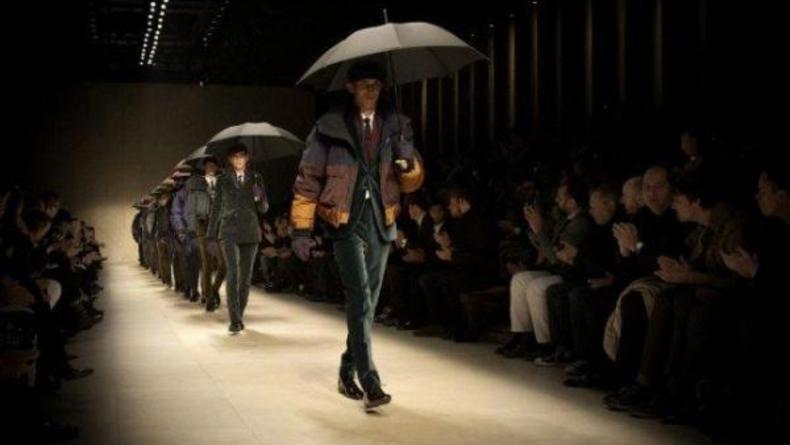 Что будут носить мужчины: тенденции осень-зима 2012-13