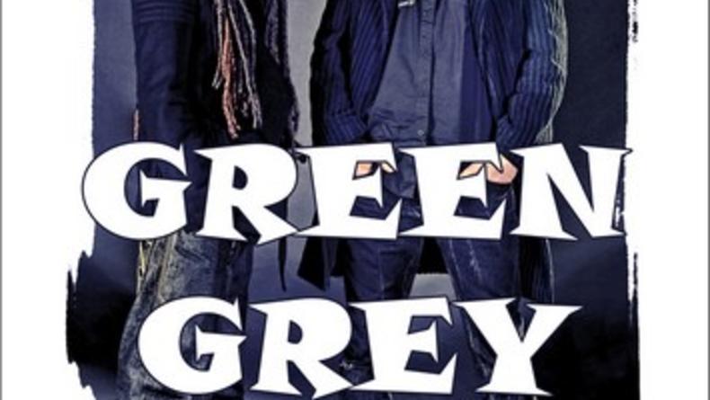 GREEN GREY
