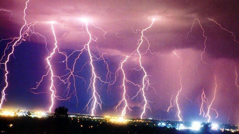Создать торнадо, молнию или облако можно в новом музее