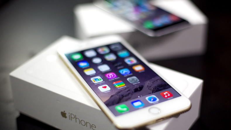 Продакт-плейсмент Apple в кино