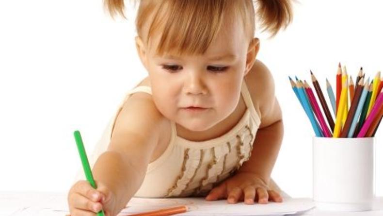 Для детей открывается новая художественная мастерская