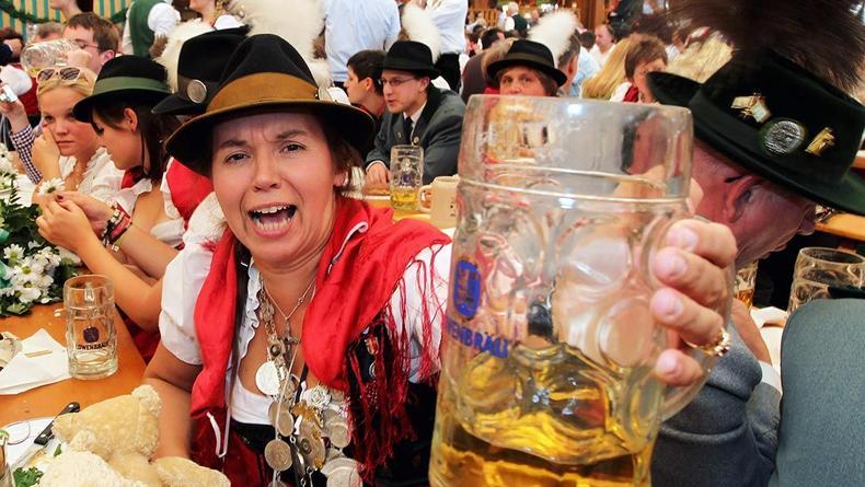 План действий на уикенд: пиво, Гогольфест и футбол