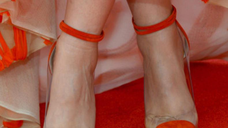 25 нарядов Emmy Awards 2012, достойных внимания