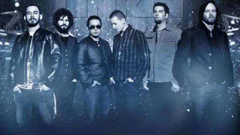 Рокеры Linkin Park установили рекорд на YouTube (ВИДЕО)