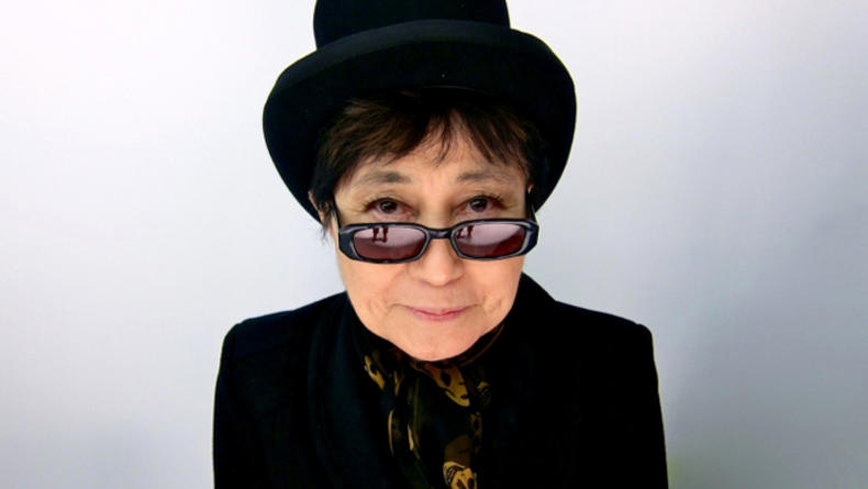 Йоко Оно наградит Pussy Riot премией мира Леннон-Оно