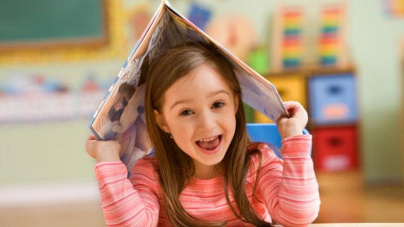 Книжный Арсенал детям: Программа на 6 октября