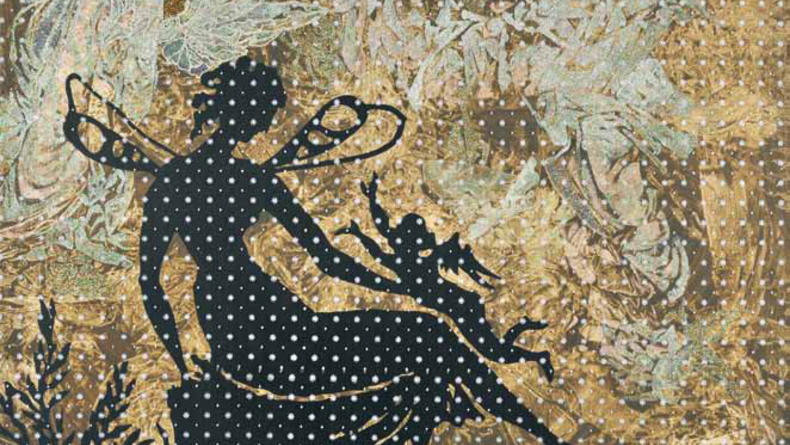 В Арсенале античные мотивы, кружево и рококо (ФОТО)