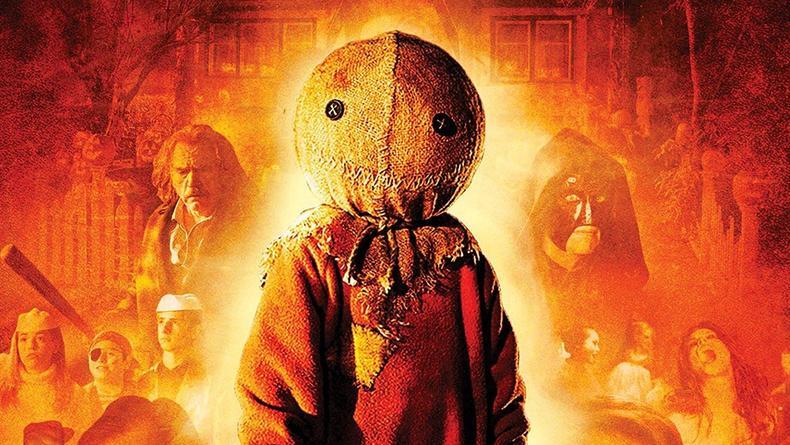 Хэллоуин в кино: ТОП-13 фильмов о Дне всех святых