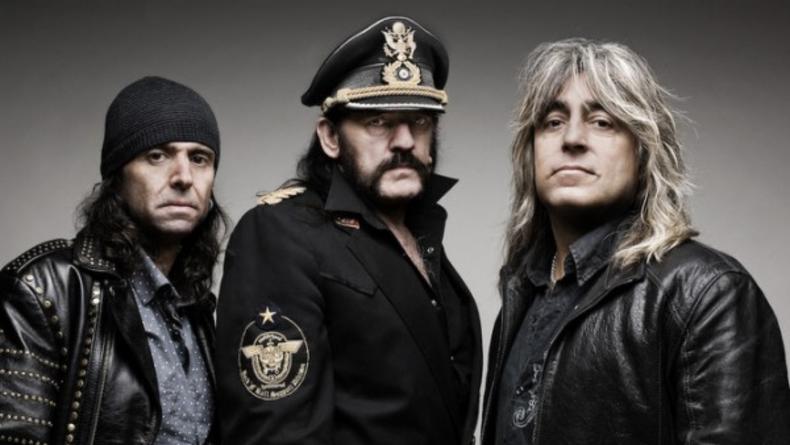 Motorhead запишут 20-й альбом к 40-летию группы (ВИДЕО)