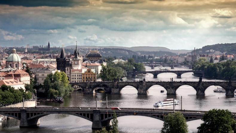 В Киеве пройдет фестиваль Дни чешской фотографии