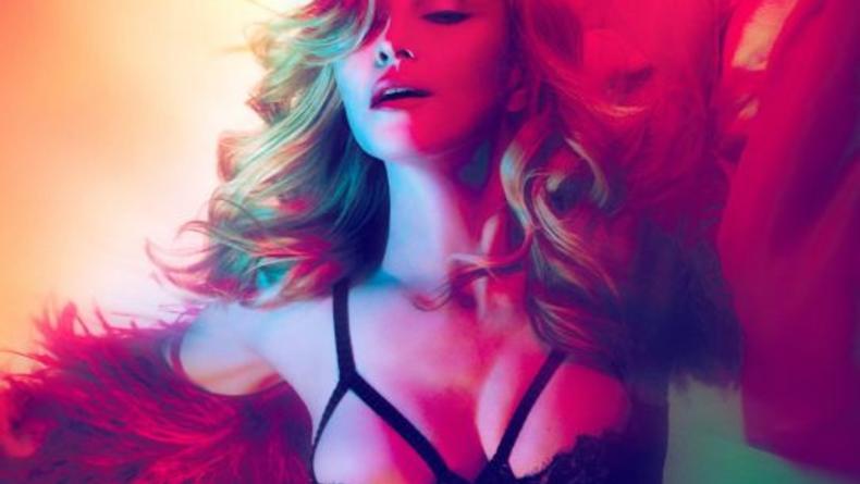 Мадонна выиграла дело о пропаганде гомосексуализма