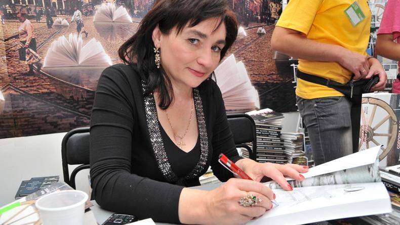 В Киеве наградили Золотых писателей Украины
