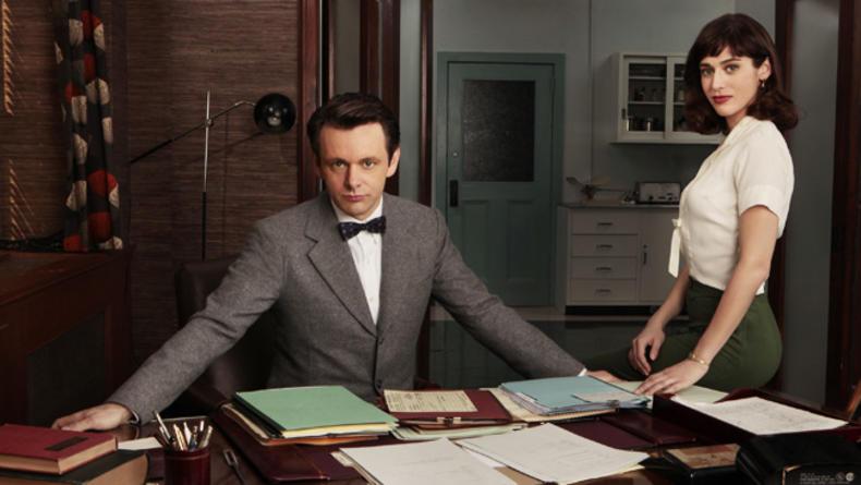 Вышел первый трейлер новых сериалов Showtime