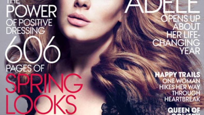 MTV назвал лучшие обложки журналов 2012 (ФОТО)