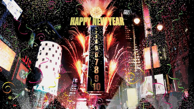 Новый год-2013: В каком клубе праздновать