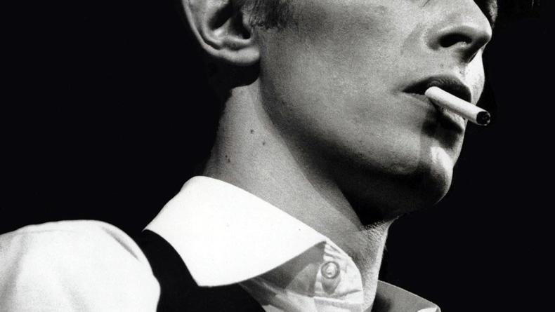 Дэвид Боуи выпустил сингл и готовит альбом (ВИДЕО)