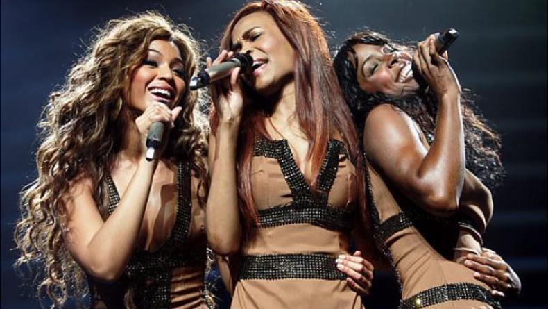 Вышла первая за 8 лет песня от Destiny's Child (ВИДЕО)