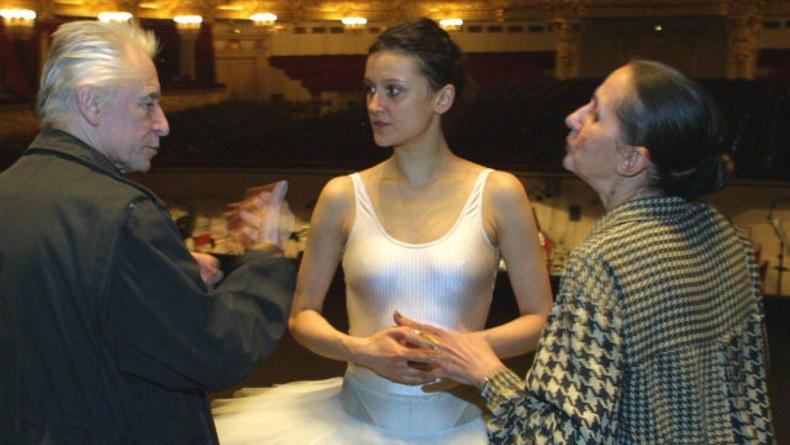 Назначен временный директор Большого театра в Москве