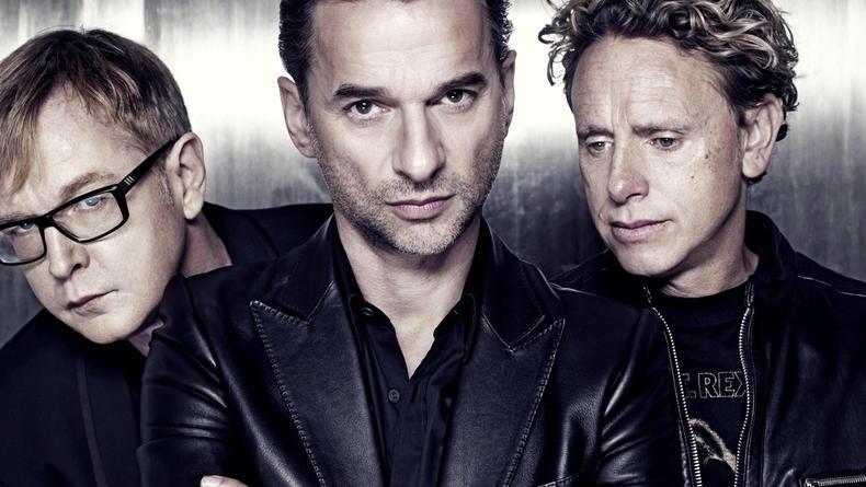 Depeche Mode сообщили название нового альбома