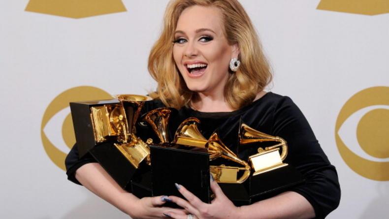 Грэмми 2013: лучшие песни за последние 10 лет (ВИДЕО)