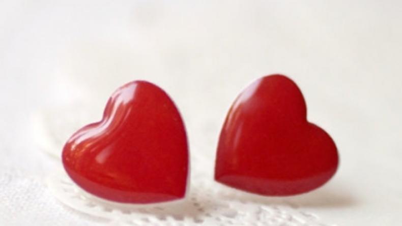 День Валентина: 75 подарков для любимых
